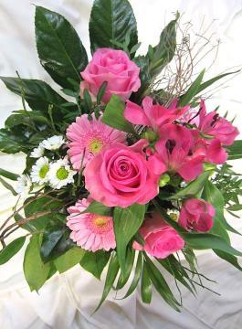 Blumenstrauß und Schnittblumen kaufen in Berlin Friedrichshain